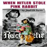 When Hitler Stole Pink Rabbit, Judith Kerr, 0440490170