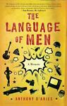 The Language of Men, Anthony D'Aries, 0976881322
