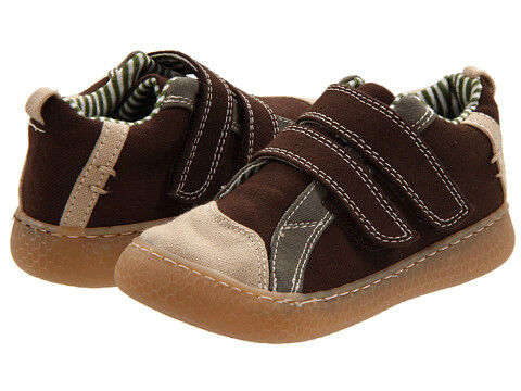Livie & Luca Bernal Baby Shoes for Boys