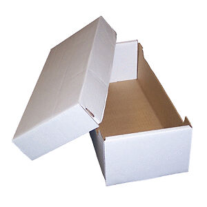 Your Guide to Buying a Cardboard Storage Box