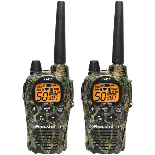 What to Consider When Buying Walkie Talkies
