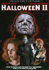 Halloween II (DVD, 2012, 2-Disc Set, Collector's Edition)