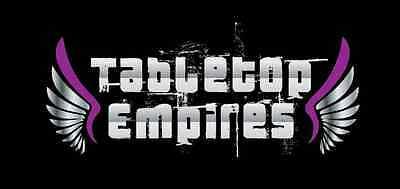 Tabletop Empires