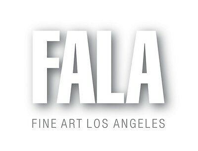 FALA Fine Art Los Angeles