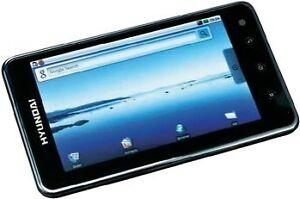 9730 tablet wi fi 7 pouces Android 3g umts modem usb GPS ecran tactile