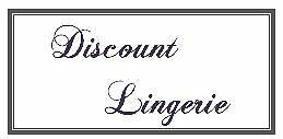 Discounted Lingerie