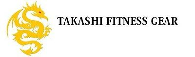 TAKASHI FITNESS GEAR