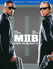 Men in Black II (Blu-ray Disc, 2012, Includes Digital Copy; UltraViolet)