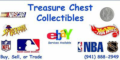 Treasure Chest C