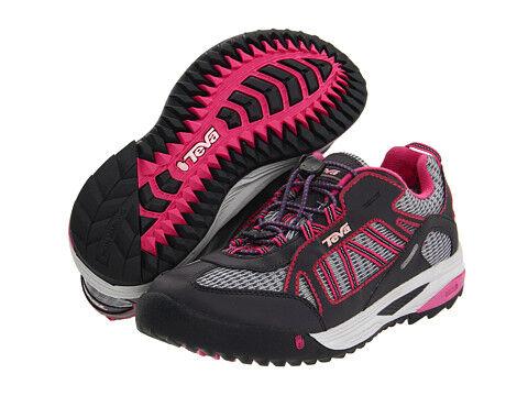 Teva Girls' Charge Hiking Shoes