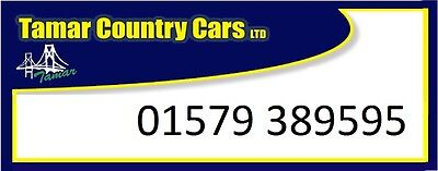Tamar Country Cars Ltd