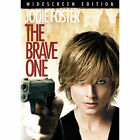 The Brave One (DVD, 2008, Widescreen)