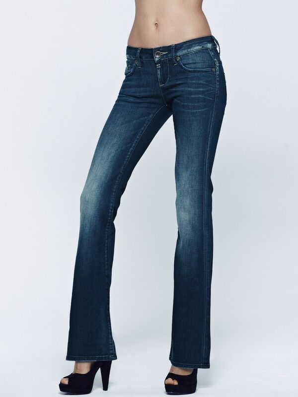 Top 7 Designer Jeans for Going Out