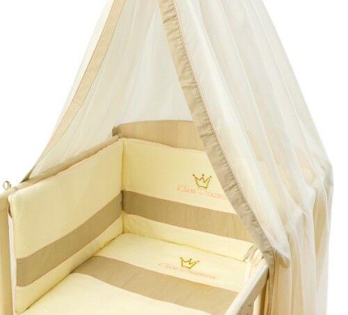 worauf eltern beim kauf von nestchen f r babybetten achten sollten ebay. Black Bedroom Furniture Sets. Home Design Ideas