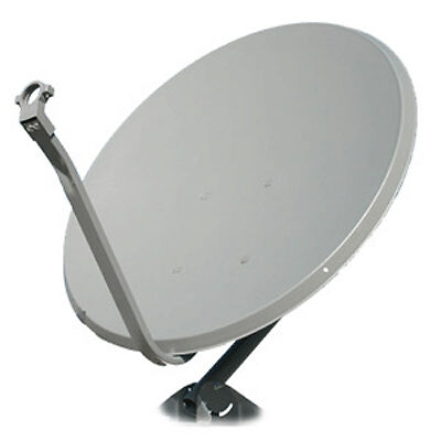 What to Consider When Buying a Used Satellite Dish