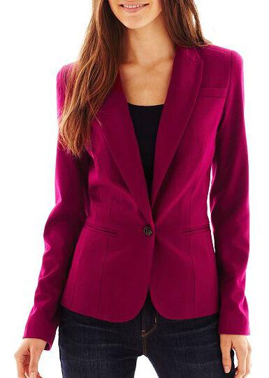 Ein Stilklassiker neu entdeckt: Blazer in neuen Schnittformen für jeden Look