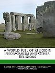 A World Full of Religion, Bren Monteiro, 1170095208