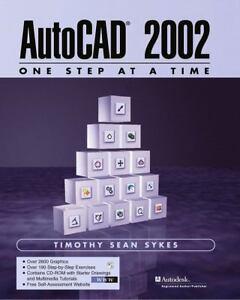 autocad 2002: