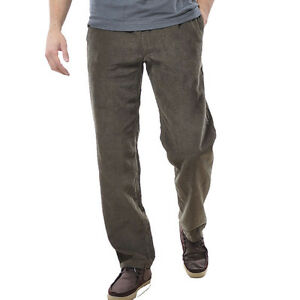 Men's Corduroys Pants | eBay