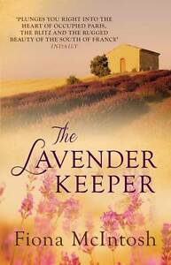 The-Lavender-Keeper-by-Fiona-McIntosh-Paperback-2013-9780749013448