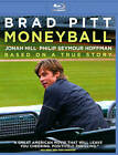 Moneyball (Blu-ray Disc, 2012, Includes Digital Copy; UltraViolet)