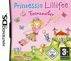 Prinzessin Lillifee: Feenzauber (Nintendo DS, 2007)