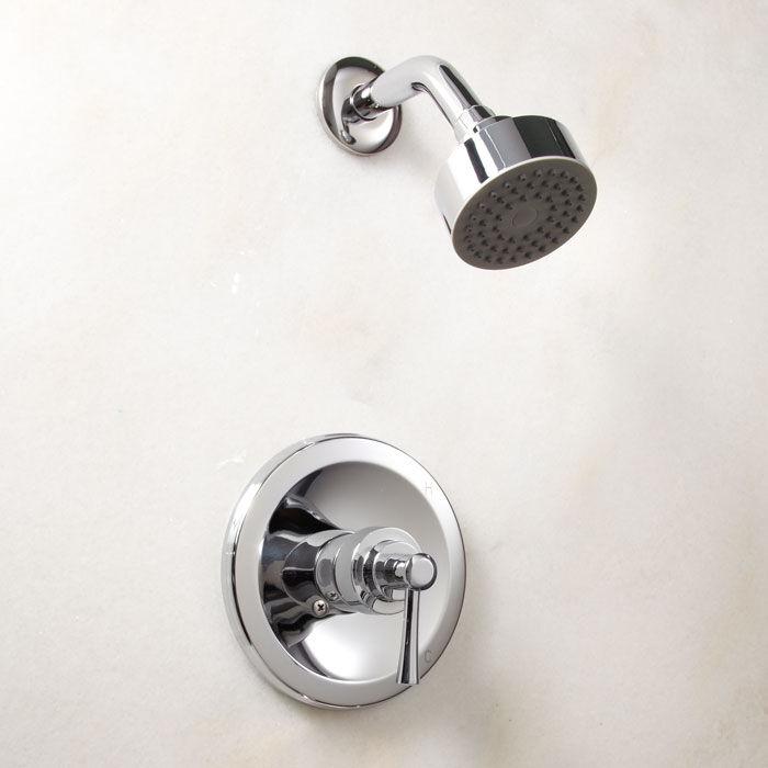 So finden Sie die passenden Armaturen für jede Dusche