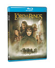 The Lord of the Rings: The Fellowship of the Ring (Blu-ray/DVD, 2010, 2-Disc Set)