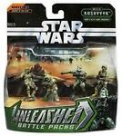 Star Wars Unleashed Yoda's Elite Clonetroopers