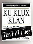 Ku Klux Klan, Federal Bureau of Investigation Staff and Ku Klux Klan, 1599862514