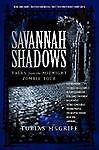 Savannah Shadows, Tobias McGriff, 097925230X