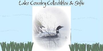 Lake Country Collectibles And Gifts