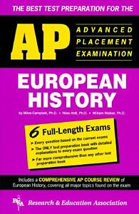 AP test books-- which is the best?