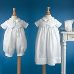 Christening Gown Buying Guide