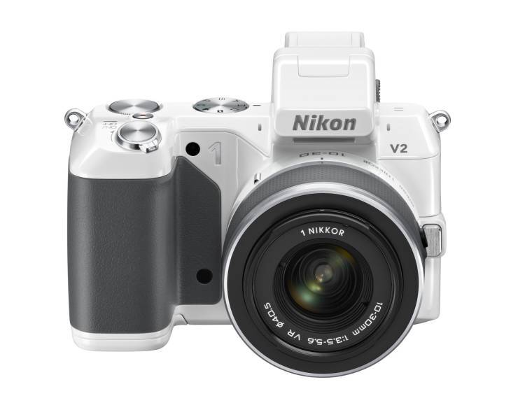How to Buy a Digital Camera with a Mirrorless Interchangeable Lens