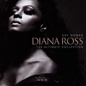 DIANA-ROSS-ONE-WOMAN-THE-ULTIMATE-COLLECTION-NEW-CD-ALBUM