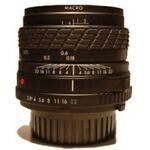 Vivitar 24mm f/2.8 for Minolta 24 mm   F/2.8  Lens