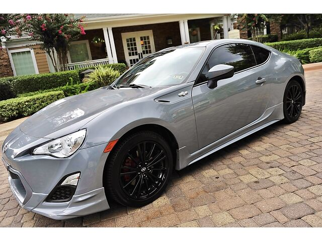 2013 scion frs only 4k miles nice used scion fr s for sale in houston texas. Black Bedroom Furniture Sets. Home Design Ideas