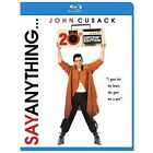 Say Anything (Blu-ray Disc, 2009, 20th Anniversary Edition)