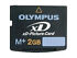 Flash Memory Card: Olympus 2 GB XD-Picture Type M+ Card - (202332)