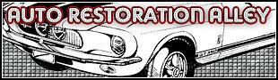 Auto Restoration Alley