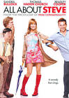 All About Steve (DVD, 2009)