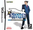 Phoenix Wright - Ace Attorney (Nintendo DS, 2006)