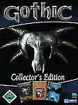 Gothic - Collector's Edition - PC - in Original Cdrom Hülle - Deutsch