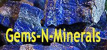 Julie's Gems-N-Minerals