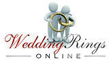 Wedding Rings Online UK