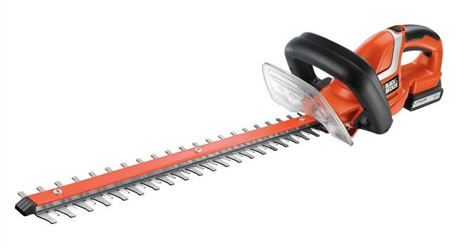Top 3 Hedge Trimmers of 2013