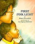 First Pink Light, Eloise Greenfield, 0863162126