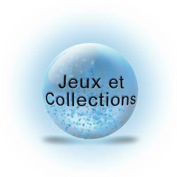 Jeux et Collections