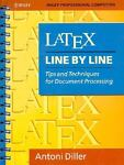Latex Line By Line, Diller, Antoni, 0471934712
